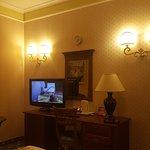 BEST WESTERN Classic Hotel Foto