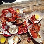 Photo of Roy Moore Lobster Co