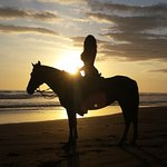 The Riding Adventure Foto