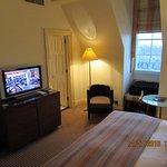 Bild från The Balmoral Hotel