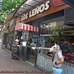 Photo of Los Lenos