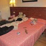 Foto de Hotel Mayna