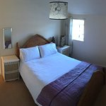 Room in one of our cottages