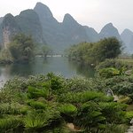 Guilin Yaoshan Mountain Scenic Resort Foto