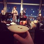 Good Cocktails / Good Jazz / Good Views