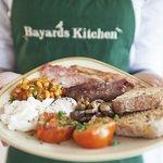 Bayards Kitchen