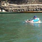 Foto de River Tubing