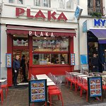 Photo of Snack Plaka