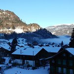 Jungfrau Hotel Photo