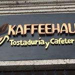 Café Tostaduría - Kaffeehaus
