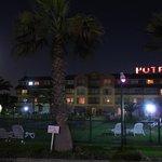 Hotel y Cabanas Mar De Ensueno Foto