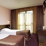 Budapest Hotel Foto