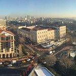 InterContinental Istanbul Foto