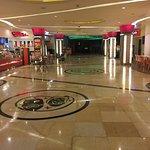 Eastwood Walk Cinema lobby