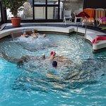 Photo de Igea Suisse Hotel Terme