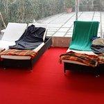 Igea Suisse Hotel Terme Foto