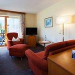 Hotel Gablerhof Resmi