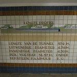Sint Annatunnel Foto
