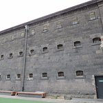 Old Melbourne Gaol Foto