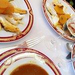 Restaurant Chez Michel Foto