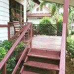 Coco Palm Beach Resort Foto