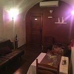 Photo de la salle