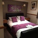 Foto di BEST WESTERN Old Mill Hotel, Ramsbottom
