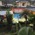 Photo de La Casa de las Flores Hotel