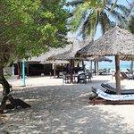 Jacaranda Indian Ocean Beach Resort Foto