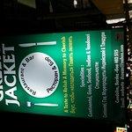 صورة فوتوغرافية لـ Green Jacket
