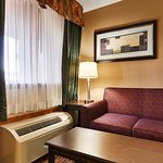 Foto de BEST WESTERN Sunland Park Inn