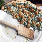 Фотография Nostalgia Pizzeria