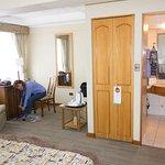 Hotel Finis Terrae, Punta Arenas, Chile
