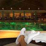 Pool/Spa/Gym. Lovely!