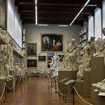 Magnificent sculptures