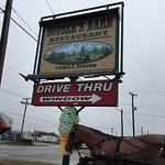 Photo de Bouser's Barn Restaurant
