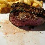 Zdjęcie Boston Steak House