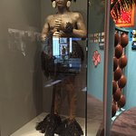 Te Papa Tongarewa (Museum of New Zealand) Foto