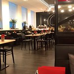 Foto de Park Inn by Radisson Brussels Midi