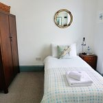 Room2 - Single, En Suite, Sea Views