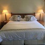 Photo de Solitaire Lodge