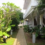 Photo de Hotel Royal Beach