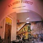 Foto van El Búho Tuerto