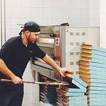 Pizzas for Take Away