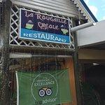 La Rougaille Creole Foto