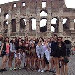 Group Tour Rome