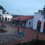 Foto de El Pueblito Resort