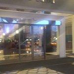 Sama-Sama Hotel KL International Airport Foto