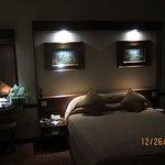 Fish Tail Lodge Foto