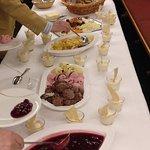 """""""Dessert-Buffet"""""""